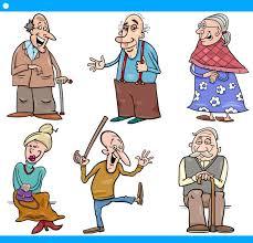 actividades personas mayores